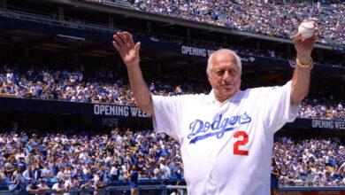 Photo of Fallece Tommy Lasorda, legendario manager de los Dodgers