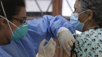 Photo of Arranca el 12 de enero vacunación de adultos mayores