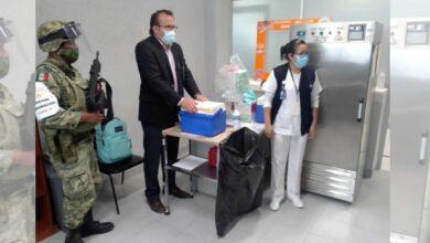 Photo of VIDEO | Llega segundo cargamento de 'esperanza' para médicos