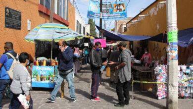Photo of Concamin llama al comercio informal a cumplir con medidas sanitarias