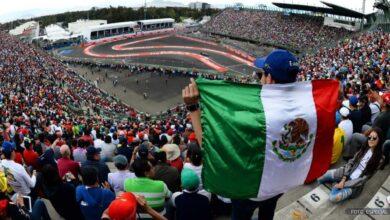 Photo of Confirman fecha de GP de México en F1 para 2021