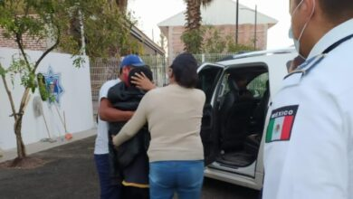 Photo of Encuentran en Irapuato a hombre desaparecido en Jalisco