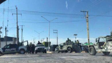 Photo of Desarman FSPE a policías de Villagrán… y van por más