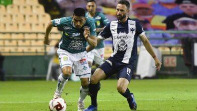 Photo of El Monterrey vs León de la jornada 3 se aplazaría por coronavirus