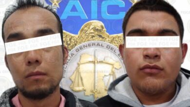 Photo of Capturan a El Pollo y El Chaneque por el homicidio registrado en un anexo de León