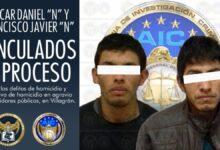 Photo of Caen presuntos homicidas de elemento de las FSPE en Villagrán