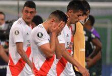 Photo of River Plate queda eliminado de Copa Libertadores