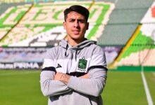 Photo of Colombatto asume el reto de llegar al club campeón de México