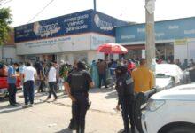 Photo of Duermen en la calle para conseguir oxígeno medicinal